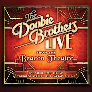 The Doobie Brothers - Black Water (Live from the Beacon Theatre, November, 2018)