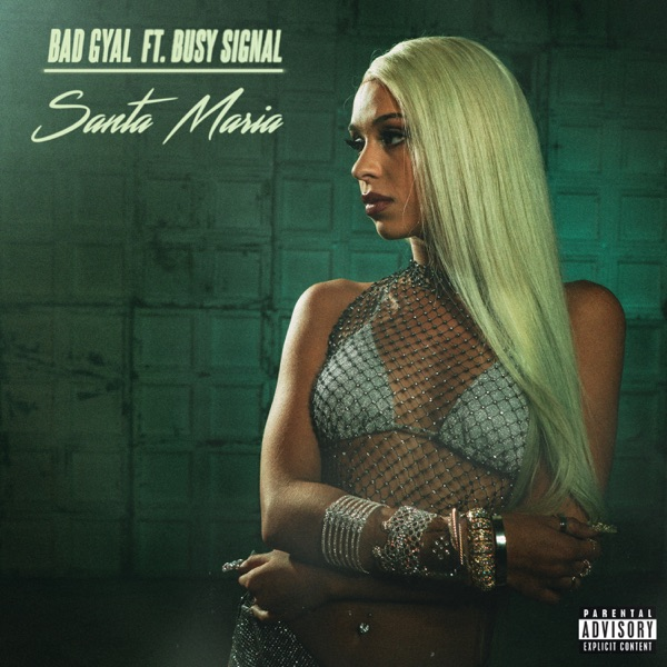Santa María (feat. Busy Signal) - Single