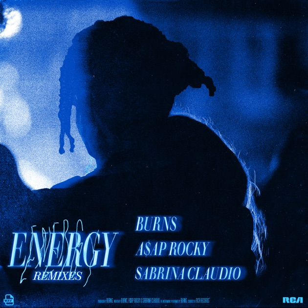 AT LONG LAST A$AP by A$AP Rocky