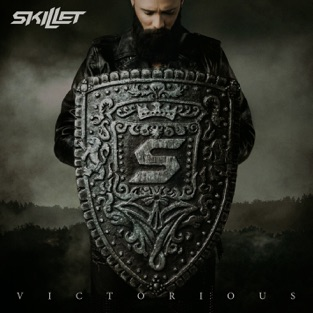 Skillet – Victorious [iTunes Plus AAC M4A]