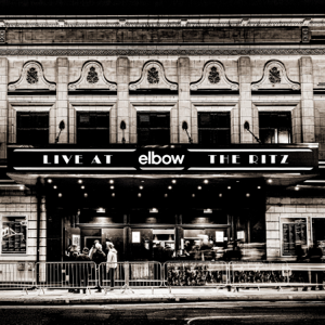 Elbow - Live at The Ritz - An Acoustic Performance