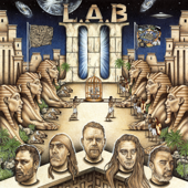 In the Air - L.A.B.