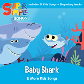 Baby Shark Super Simple Songs - Super Simple Songs