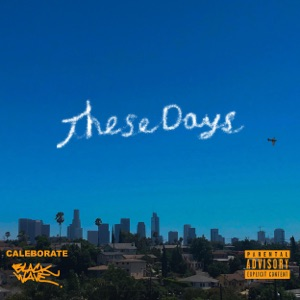 These Days - Single Mp3 Download