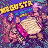 Me Gusta (Dualmind Remix) [Extended Mix]