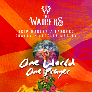 The Wailers - One World, One Prayer feat. Skip Marley, Farruko, Shaggy & Cedella Marley