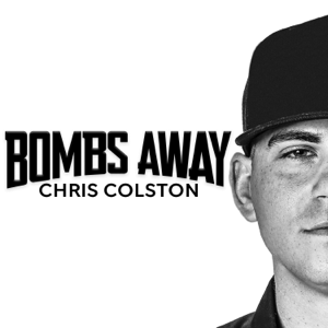 Chris Colston - Bombs Away