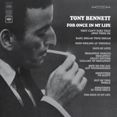 Tony Bennett - They Can't Take That Away From Me (Remastered)