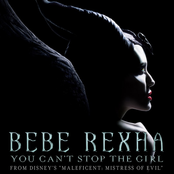 You Can't Stop the Girl (From Disney's