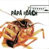 Papa Roach - Last Resort  artwork