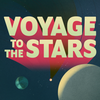 Voyage to the Stars podcast