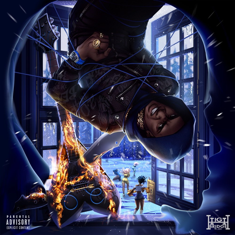 A Boogie wit da Hoodie – Artist 2.0 (Deluxe) – Album (iTunes Plus M4A)