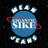 Mean Jeans - Stuck in a Head