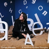 Carissa Johnson - Middle of Nowhere