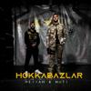 Heijan & Muti - Hokkabazlar artwork