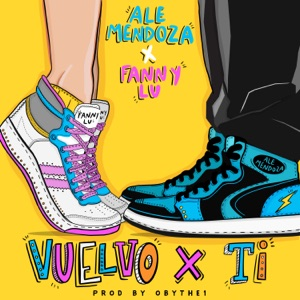 Vuelvo x Ti - Single Mp3 Download