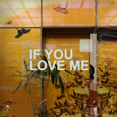 If You Love Me - Liimo