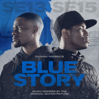 Download Mp3 Various Artists - Rapman Presents: Blue Story (Music Inspired By the Original Motion Picture)
