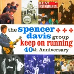 The Spencer Davis Group - I'm a Man (Radio Session, 1967) [Live]