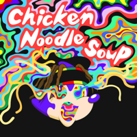 Chicken Noodle Soup (feat. Becky G.) - Single
