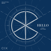HELLO Chapter 1: Hello, Stranger - EP - CIX