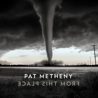 Pat Metheny – From This Place [iTunes Plus AAC M4A]