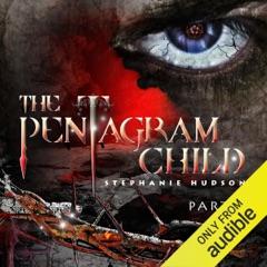 The Pentagram Child: Part 2: Afterlife Saga, Volume 5 (Unabridged)