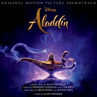Aladdin - Official Soundtrack