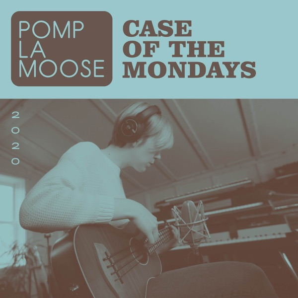 Case of the Mondays - Single