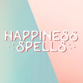 Happiness Spells: Sleep: In This Whole Wide World, You Found Me on