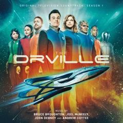 The Orville (Original Television Soundtrack: Season 1)