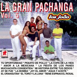 Los Joáo - Amor a la Mexicana