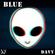 Davy - Blue