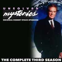 Télécharger Unsolved Mysteries: Original Robert Stack Episodes, Season 3 Episode 13