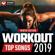 Shallow (Worklout Remix 128 BPM) - Power Music Workout