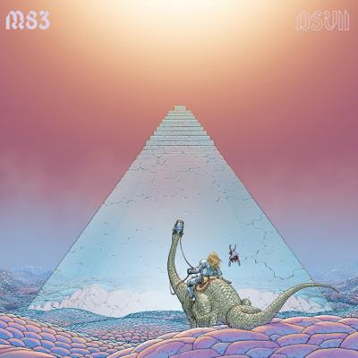 M83 - DSVII Lyrics