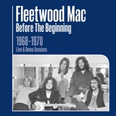 Fleetwood Mac - The Green Manalishi (With the Two Prong Crown) (Live) [Remastered]