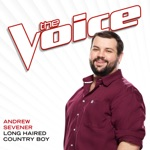 Long Haired Country Boy (The Voice Performance) - Single
