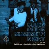 Memphis Slim;Big Bill Broonzy - Conversation Continues (#7)
