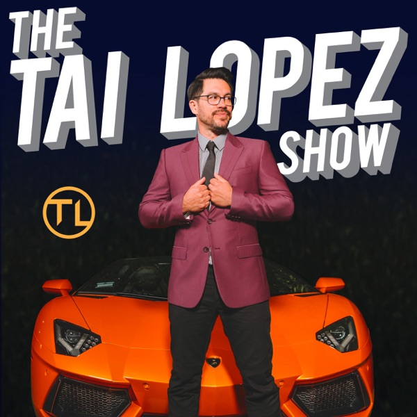 "The Tai Lopez Show ""Grand Theory of Everything"""