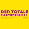 5/8erl in Ehr'n - Der totale Sommerhit Grafik