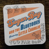 Sugar Ray and the Bluetones - The Night I Got Pulled Over