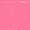 BTS - MAP OF THE SOUL : PERSONA portada