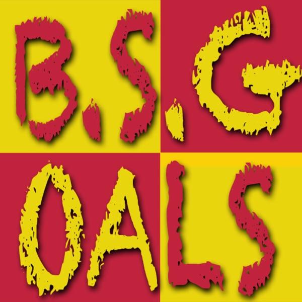BS Goals Podcast