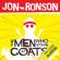 Jon Ronson - The Men Who Stare at Goats (Unabridged)