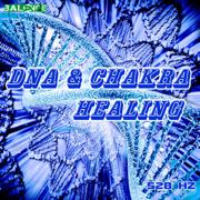Dna & Chakra Healing - 528 hz - 528 hz