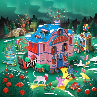 Red Velvet – 'The ReVe Festival' Finale – EP [iTunes Plus AAC M4A]