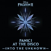 """Into the Unknown (From """"Frozen 2"""") artwork"""