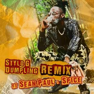 Dumpling (feat. Sean Paul & Spice) [Remix] - Single