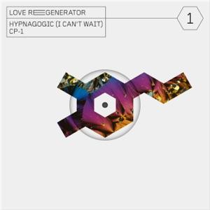 Love Regenerator 1 - EP
